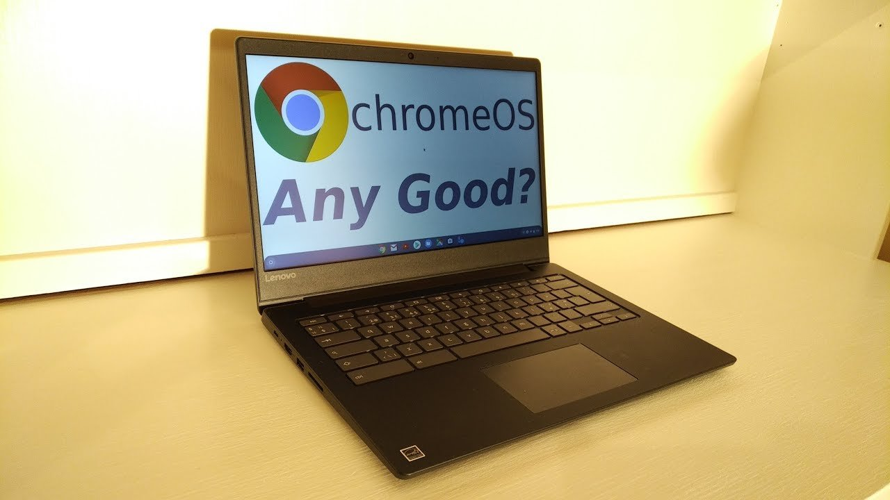 IS chromeOS Any Good? | Chromebook Review 2019 - Gadgets