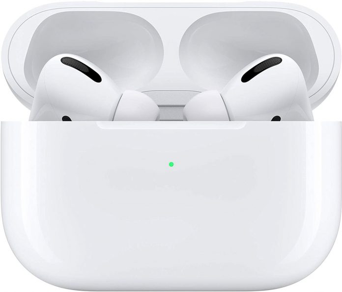 Apple AirPods Pro Prime Day 2021